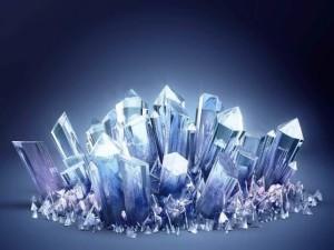水晶密碼認證課程1