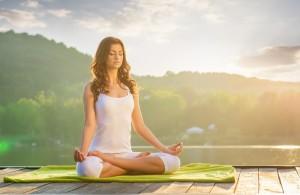 基礎冥想(Meditation Basics)