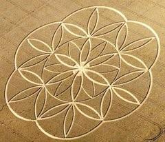神聖幾何(Divine Geometries)