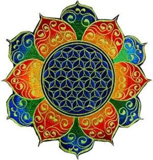 神聖幾何(Divine Geometries)1