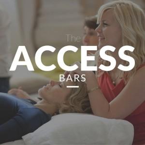 Access Bars 一日認證課程1
